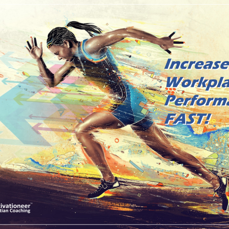 How to Increase Workplace Performance FAST!