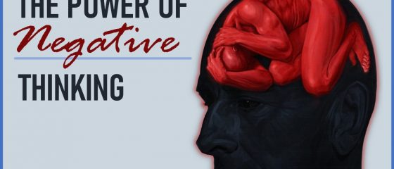 Cover Art EVENT v3 – Power of Negative Thinking